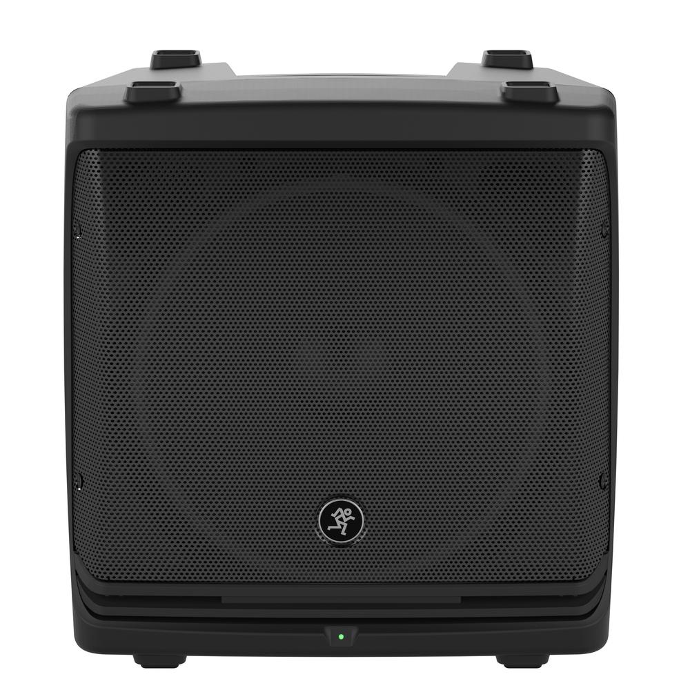 mackie dlm12 active speaker getinthemix. Black Bedroom Furniture Sets. Home Design Ideas