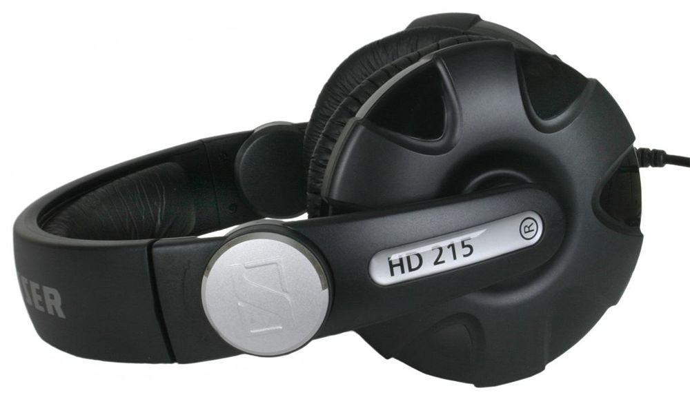 Sennheiser HD 215-II Headphones