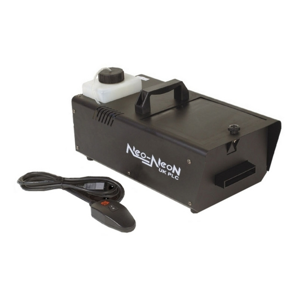 Neo-Neon Low Fog 400