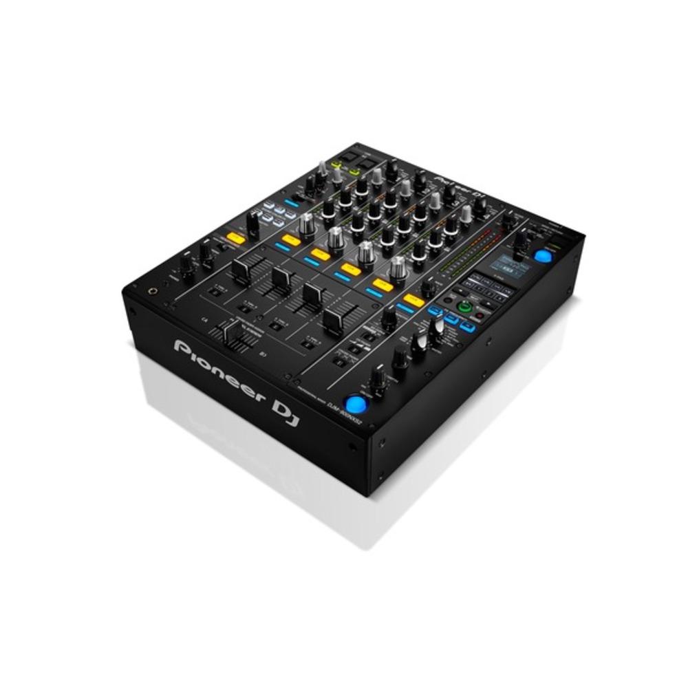 PIONEER DJ DJM-900NXS2 DUST COVER