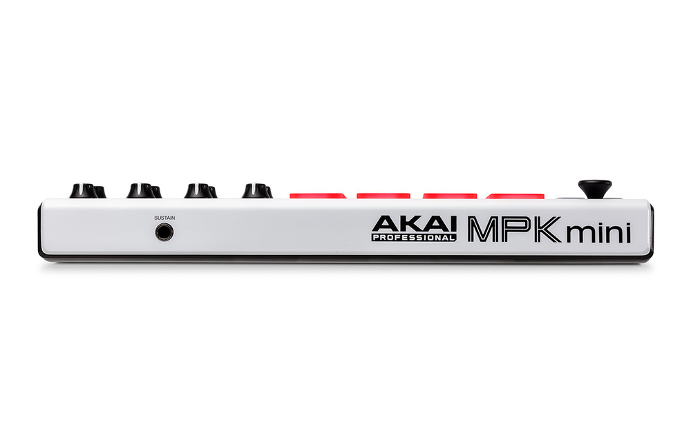 akai mpk mini software cd