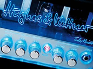 Amplifiers & Heads