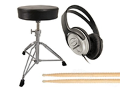Drum Kit Accessories