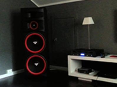 Sound & PA