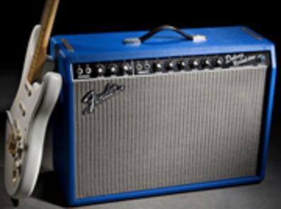 Guitar & Combo Amplifiers