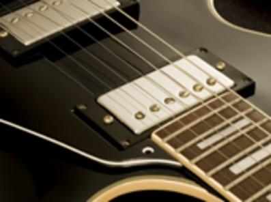 Guitars & String