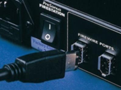 FireWire Audio Interfaces