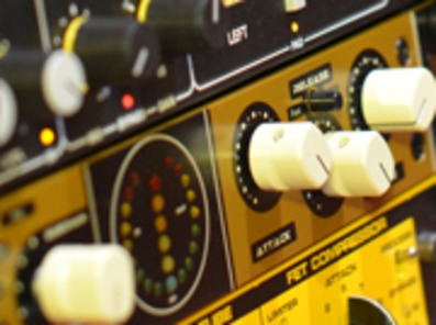 Effects Components & Modules