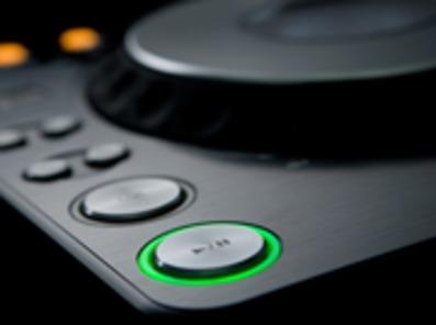 CD MP3 Players