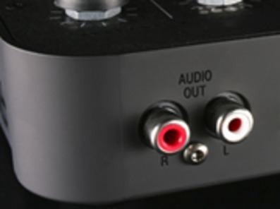 DJ Audio Interfaces