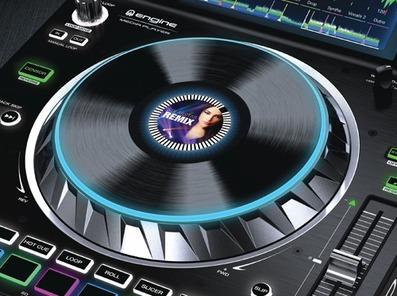 CD/MP3 Players