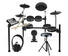 Alesis DM10 Mesh Kit with Headphones and Stool