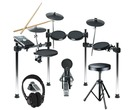 Alesis Forge Kit Drum Kit Package