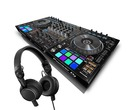 Pioneer DDJ-RZ Controller for rekordbox DJ