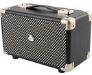 GPO Mini Westwood Portable Speaker Black