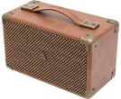 GPO Mini Westwood Portable Speaker Brown