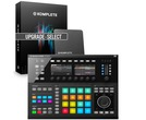 Native Instruments MASCHINE STUDIO Black & Komplete 11 UPG Select