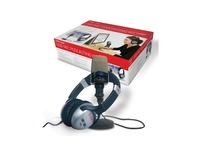 Ion UCAST Podcasting Microphone Kit