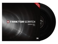 Native Instruments Traktor Control Vinyl (Original Timecode)