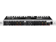 Behringer SUPER-X PRO CX3400 Crossover