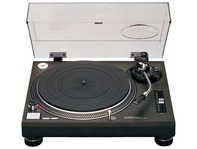 Technics SL1210MK2 Turntable