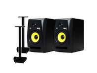 KRK Rokit RP5 G2 Powered Reference Studio Monitors