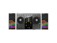 Traktor Kontrol S2 and 2x Kontrol F1 Bundle