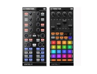 Traktor Kontrol F1 and Kontrol X1 Bundle