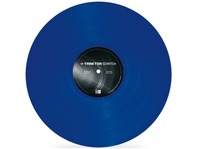 Native Instruments Traktor Scratch Blue Vinyl