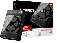 Native Instruments Traktor Audio 2 Interface