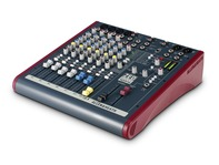 Allen & Heath ZED60-10FX Compact USB Mixer