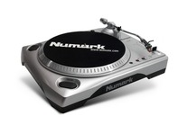 Numark TTUSB / TT USB Belt Drive Turntable