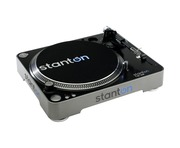 Stanton T55 USB Belt Drive Turntable