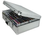 Citronic CDA120 Aluminium Case To Hold 120 Cd's