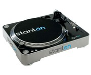 Stanton T.52 Belt Drive Turntable