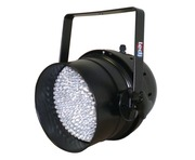 LEDJ LED-64 Can Black