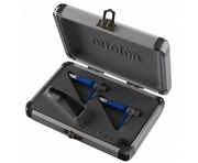 Ortofon Twin Pack Of Concorde DJ S Carts