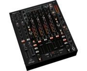 Behringer NOX606 Pro DJ Mixer