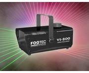 Fogtec VS800 Smoke Machine