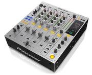 Pioneer DJM850-S Mixer Silver