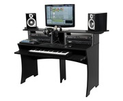 Glorious Studio Workbench Black