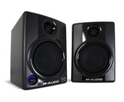 M-Audio AV30 Active Speakers
