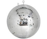 QTX Light Professional 40CM Mirror Ball