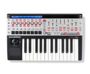 Novation Remote 25 SL MKII Midi Controller Keyboard