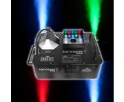 Chauvet Geyser RGB Smoke Machine