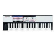 Novation Remote 61 SL MKII USB Midi Controller Keyboard