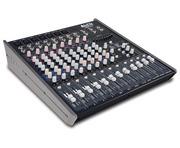 Alto Live 1202 12-Channel / 2-Bus Mixer