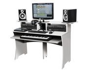 Glorious Studio Workbench White