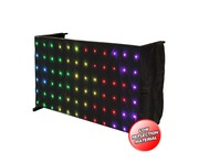 LEDJ STAR18 Tri LED Matrix Table Cloth