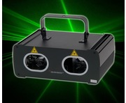 Laserworld EL-D100G Laser